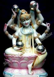 Mahesh Statue