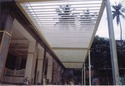 Motorized Roof System