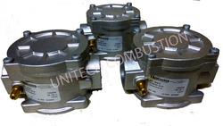 Madas Gas Filter FM DN 25