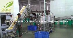Fried Crispy Onion Production Line