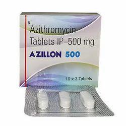 Azillon 500 Tablets