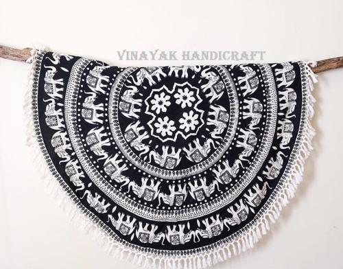 b3f8f8db1f Cotton Printed Wholesale Indian Handmade Hippie Bohemian Tapestry ...