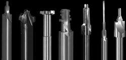 Solid Carbide Profile Tool
