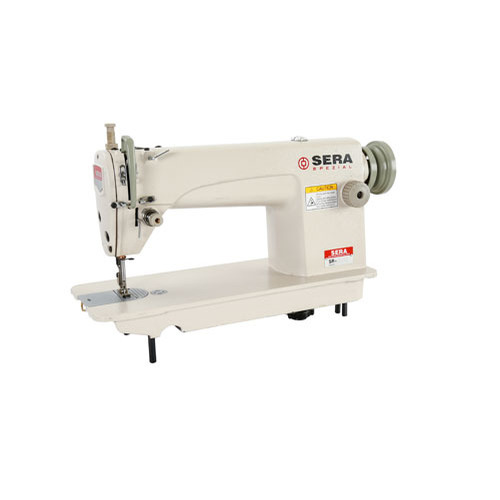 Semi-Automatic MS Industrial Sewing Machines for Cloth Carry Bags