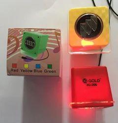 Mobile Multicolour Light Speaker