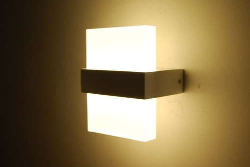Decorative Wall Lights, 10 W, Rs 1000 /piece, Nilkanth Corporation ...