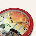 Plastic Azaan Wall Clock