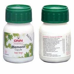 Memmon Capsule (30 Capsule)
