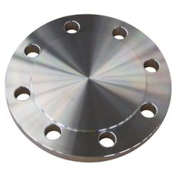 SS Flange - SS Blind Flange Wholesale Trader from Mumbai