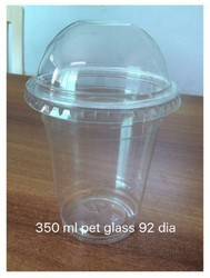 Pet 350ml Glass