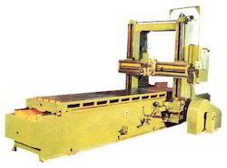 Double Column Planer Machine
