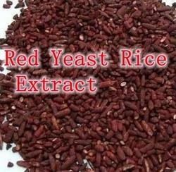 Red Yeast Rice Ext 3%