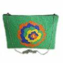 Kantha Embroidered Bag