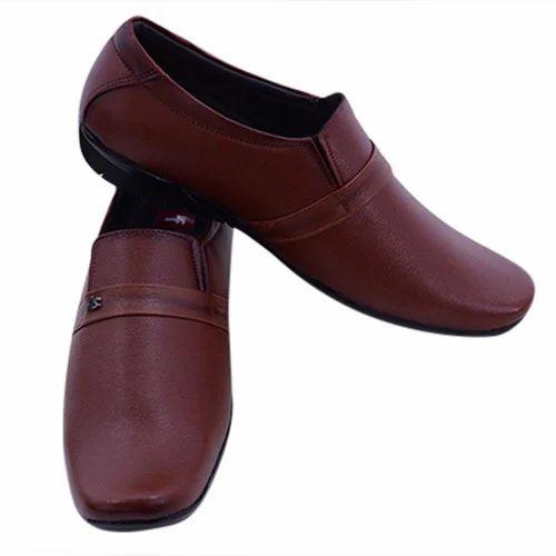 a2e2ba45b61 Men Tan Formal Shoes