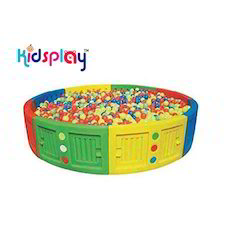 Indoor Big Ball Pool KR-PG-471