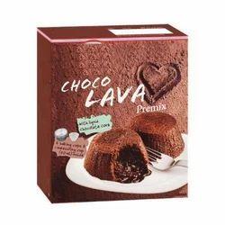 Choco Lava Premix