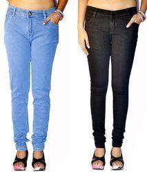 Ladies Jeans in Mumbai, Maharashtra | Suppliers, Dealers ...