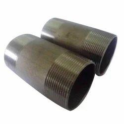 Mild Steel Fitting Nipple