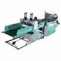 Paper Hand Bag Making Machine