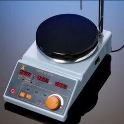 Magnetic Stirrer Plate