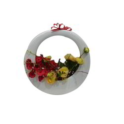 FRP Hanging Planter