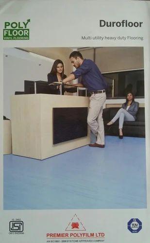 Vinyl Flooring 2 Mm