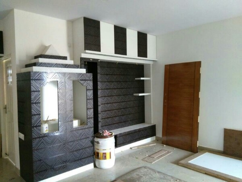 Modular Wardrobe Pooja Room Interior Architect Interior Design