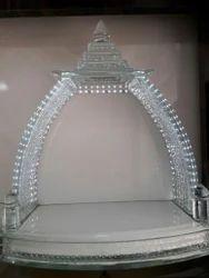 Armano 15x15 Marble Temple
