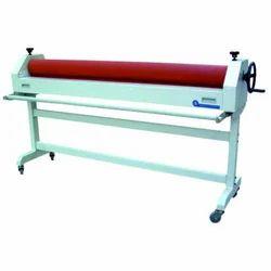 Manual photo Lamination Machine 1300MM, Self Adhesive, Model No: Cold Laminator