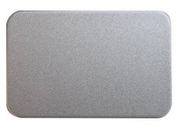 Silver Gray ACP