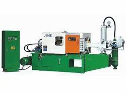 Chamber Pressure Die Casting Machine