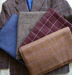 Tweed Suit Fabric