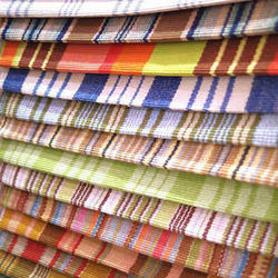 140 X 200 cm Stripe Rugs