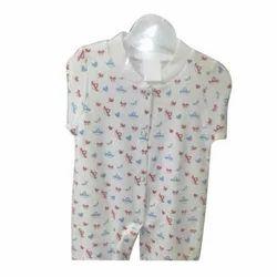 Baby Soft Jumper Suit