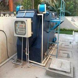 Ready Made Sewage Treatment Plant