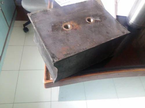 Anti Vibration Pads - Anti Vibrating Pad Manufacturer from