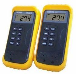 Temperature Meter