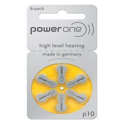 Cell For Hearing Aid P10