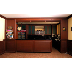 Wooden Wall Cabinets