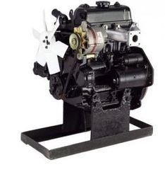 V3D Diesel Engine