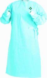 Surgical Gown - Spunlace ( Sg 2003 )