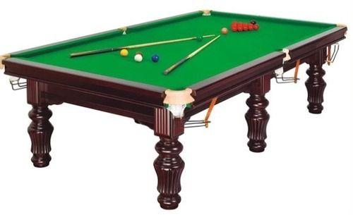 Pool Table British Style