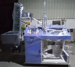 2000 BPH Blowing Molding Machine
