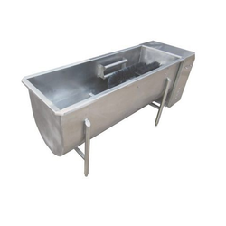 Bowl Type Electronic Weighing Scale