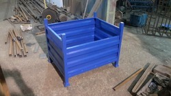 Industrial Storage Products