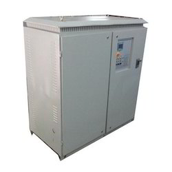 PIPL-100K3PH Servo Controlled Voltage Stabilizer