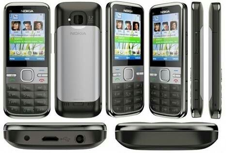 nokia c5 00 keypad mobile phone at rs 2550 unit nokia mobile