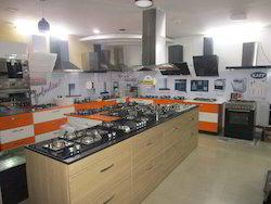 Island Kitchen Chimney