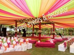 Events Tent Services