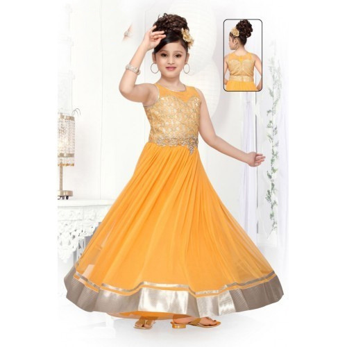 c9385ef63c Girls Indian Ethnic Wear - View Specifications & Details of Kids ...